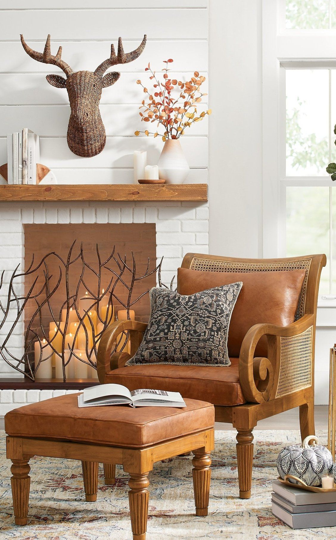 Bermuda teak chair ottoman with images chair and