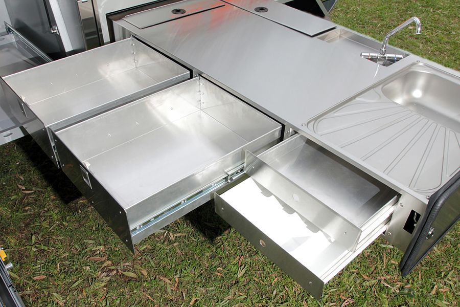 Image result for compact water storage camper Off road