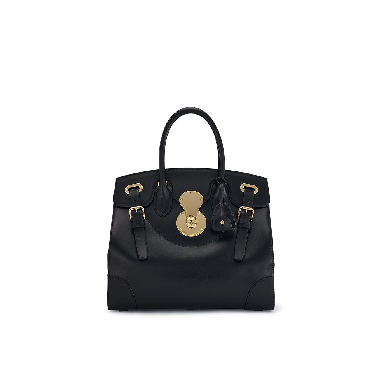 Ralph Lauren presents the Ricky Bag with light - via www.themilliardaire.co 5a7770696347f