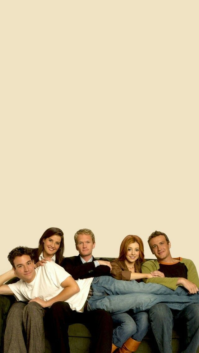 Himym Wallpaper Movie Backgrounds Moviewallpaper