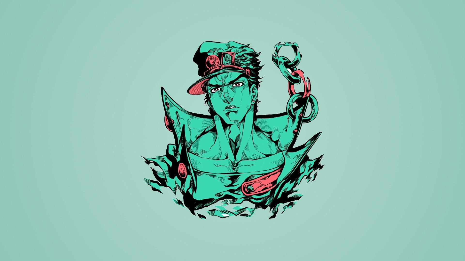 jotaro kujo wallpaper 1920x1080 reddit hd wallpapers in 2018