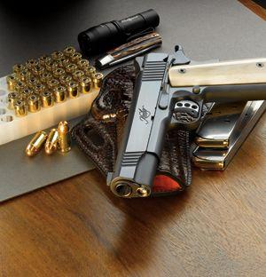Kimber America | Royal II | Badass guns, Kimber, Guns pistols