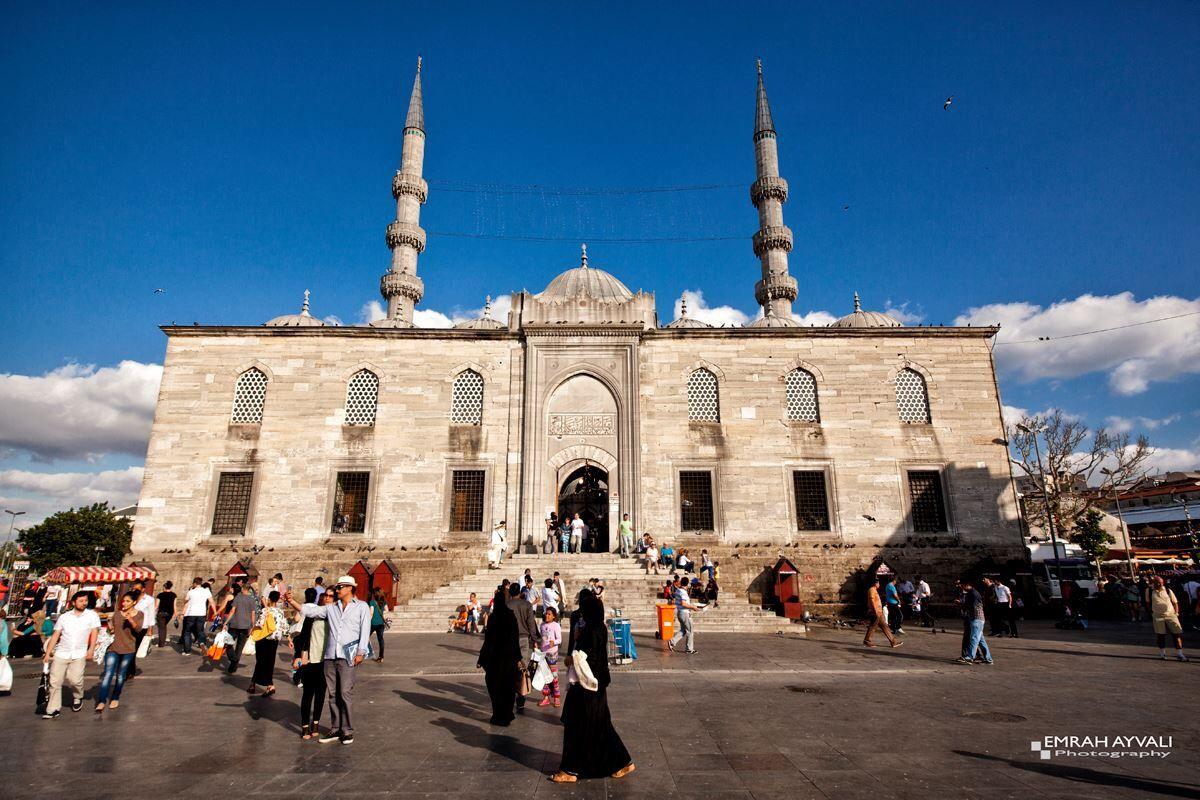 İstanbul - Emrah Ayvalı