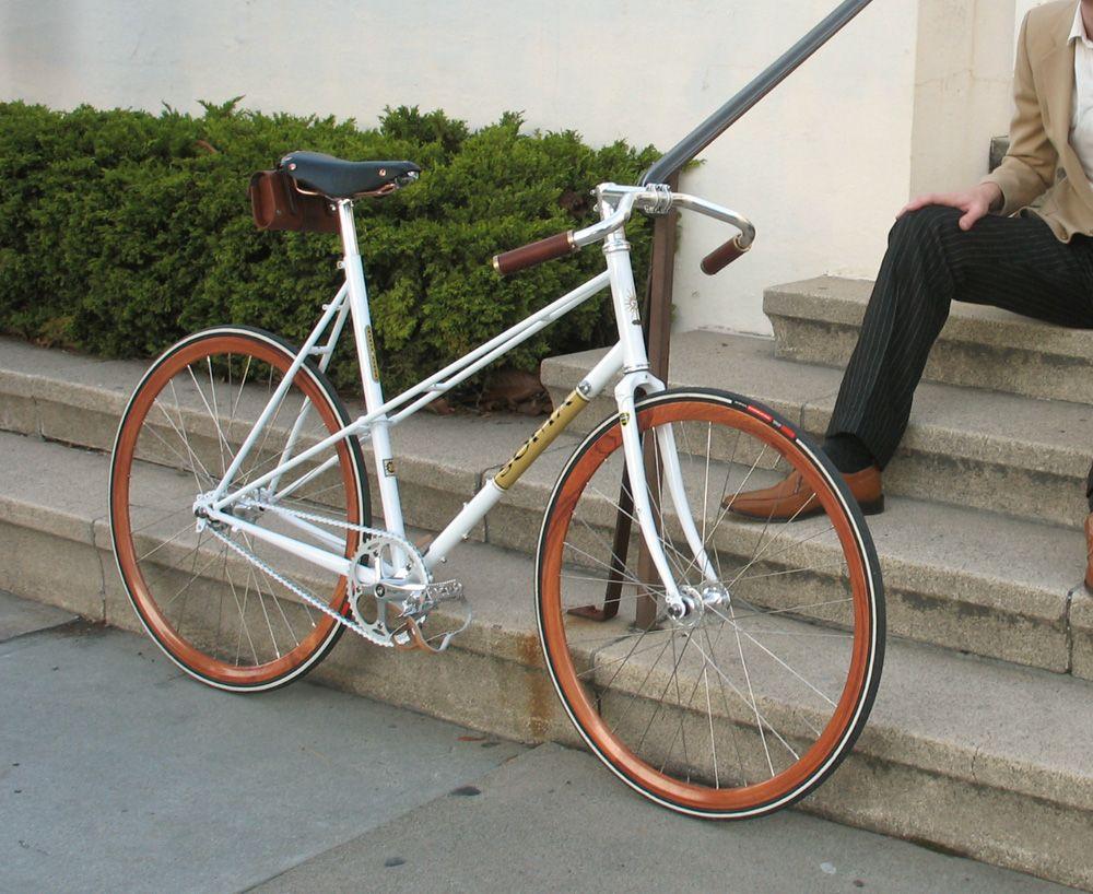 Mixte Bike Porn | Bikes | Pinterest | Bicicleta, Bicicletas vintage ...