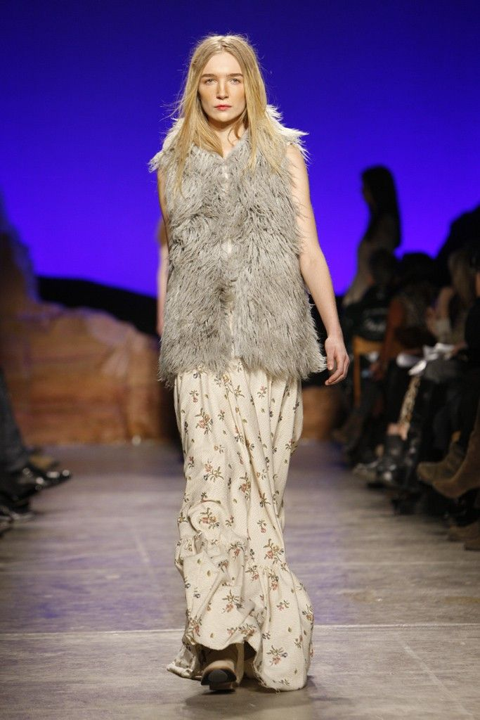 Band of Outsiders RTW Fall 2012
