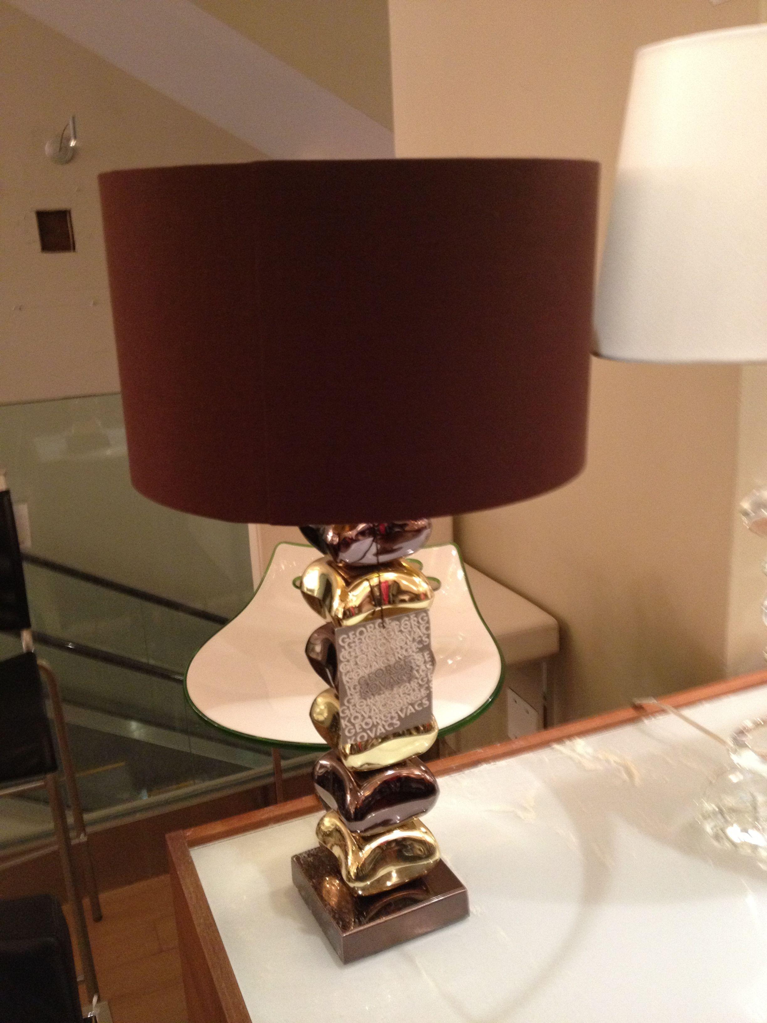 George Kovacs Minka Table Lamp Novelty Lamp Lamp