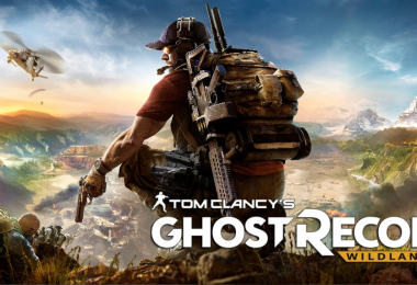Article Ghost Recon Wildlands This Game Is Military Based And It Relates To Play Because Now A Lot Of Games Relate To What It Jogos Ps4 Jogos De Tiro Jogos