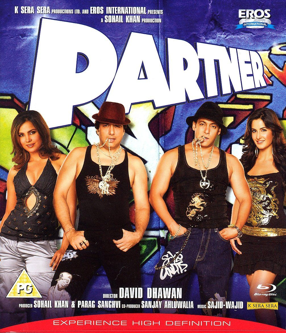 Partner in 2020 Mp3 song download, Mp3 song, Bollywood