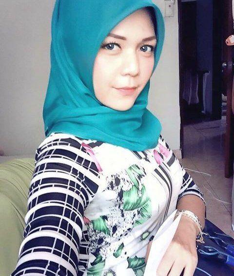 Gaya Selfie Wanita Berjilbab Photo Gadis Selfie Dan Album