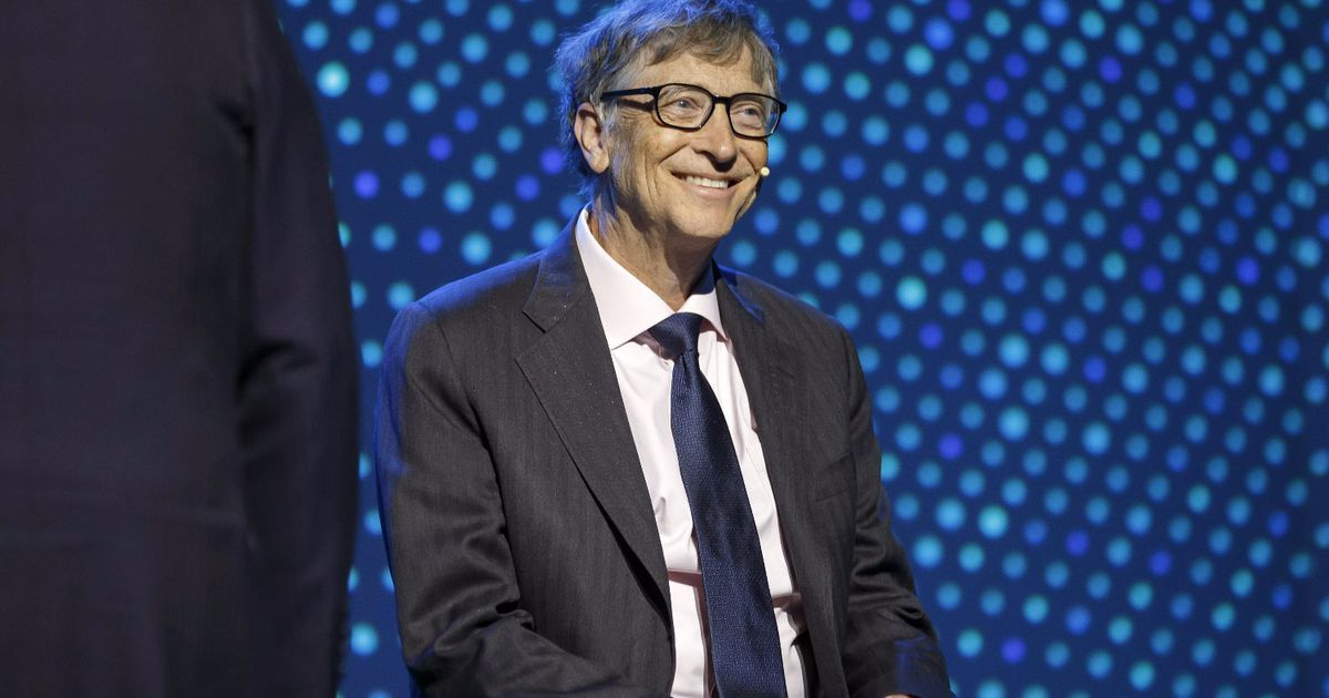 Bill Gates has some surprising technology restrictions for