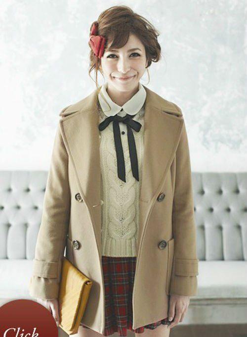 Vintage British School Girl Vintage schoolgirl - 325