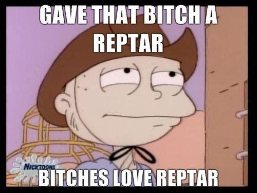 Love Rugrats