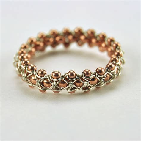 Image result for wire wrapped ring tutorial | Working the wire ...