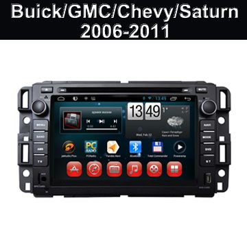 Buick Car Dvd Player Factory Directly Sell Car Make 1 Buick