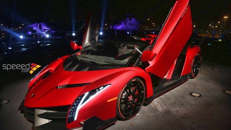 colors lamborghini veneno and do you on pinterest 14694624556_403ea970d0_b - Red Lamborghini Veneno Wallpaper