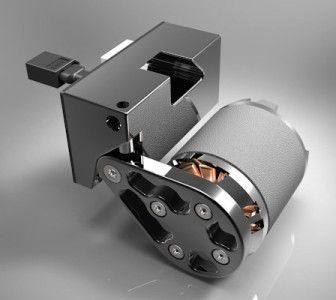 Add E Friction Drive Motor Might Be A Good Solution For A Manual Handcycle Electric Bike Diy E Electric Electric Bike