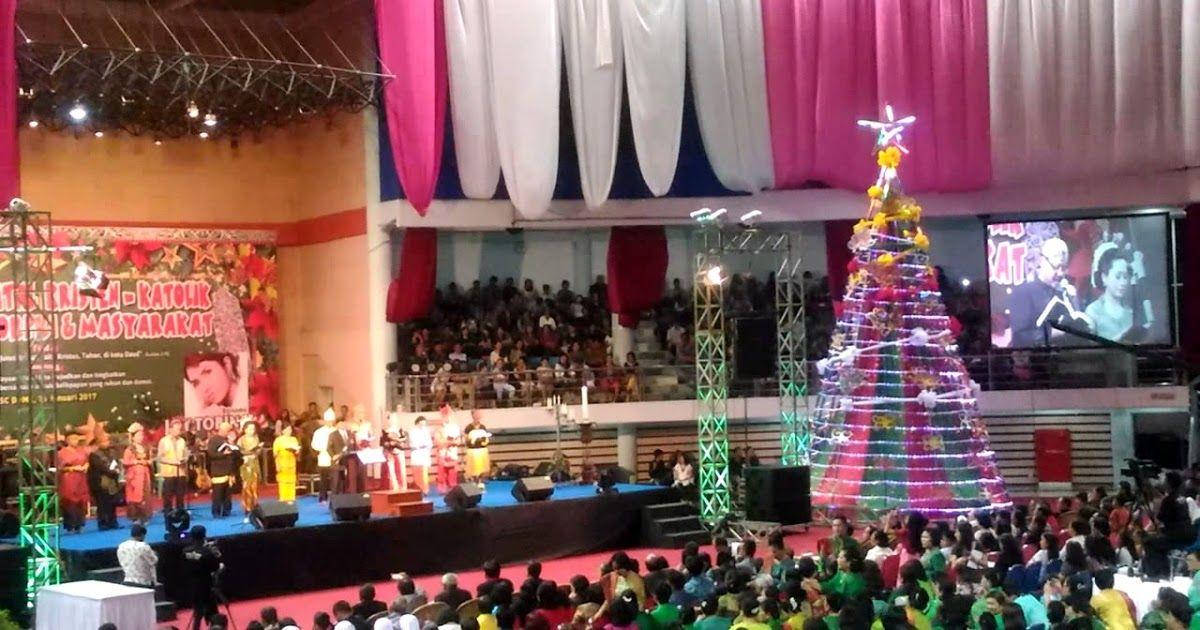 Kumpulan Liturgi Perayaan Natal Atau Tata Ibadah Perayaan Natal