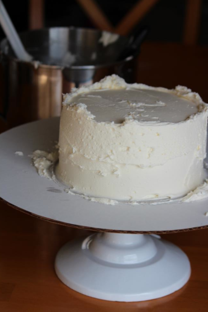wedding cake frosting no shortening how to a smooth cake with buttercream cakes and 22733