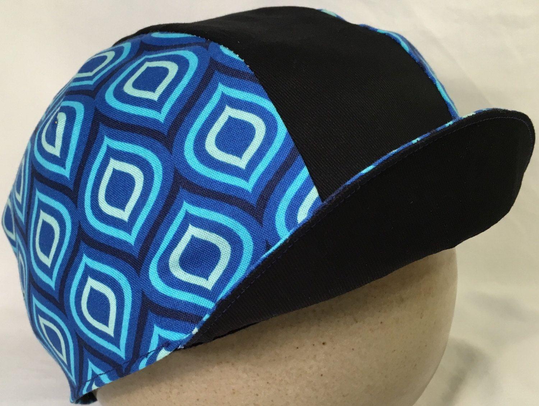 4792a0d4971ec Blue Tears Cycling Cap