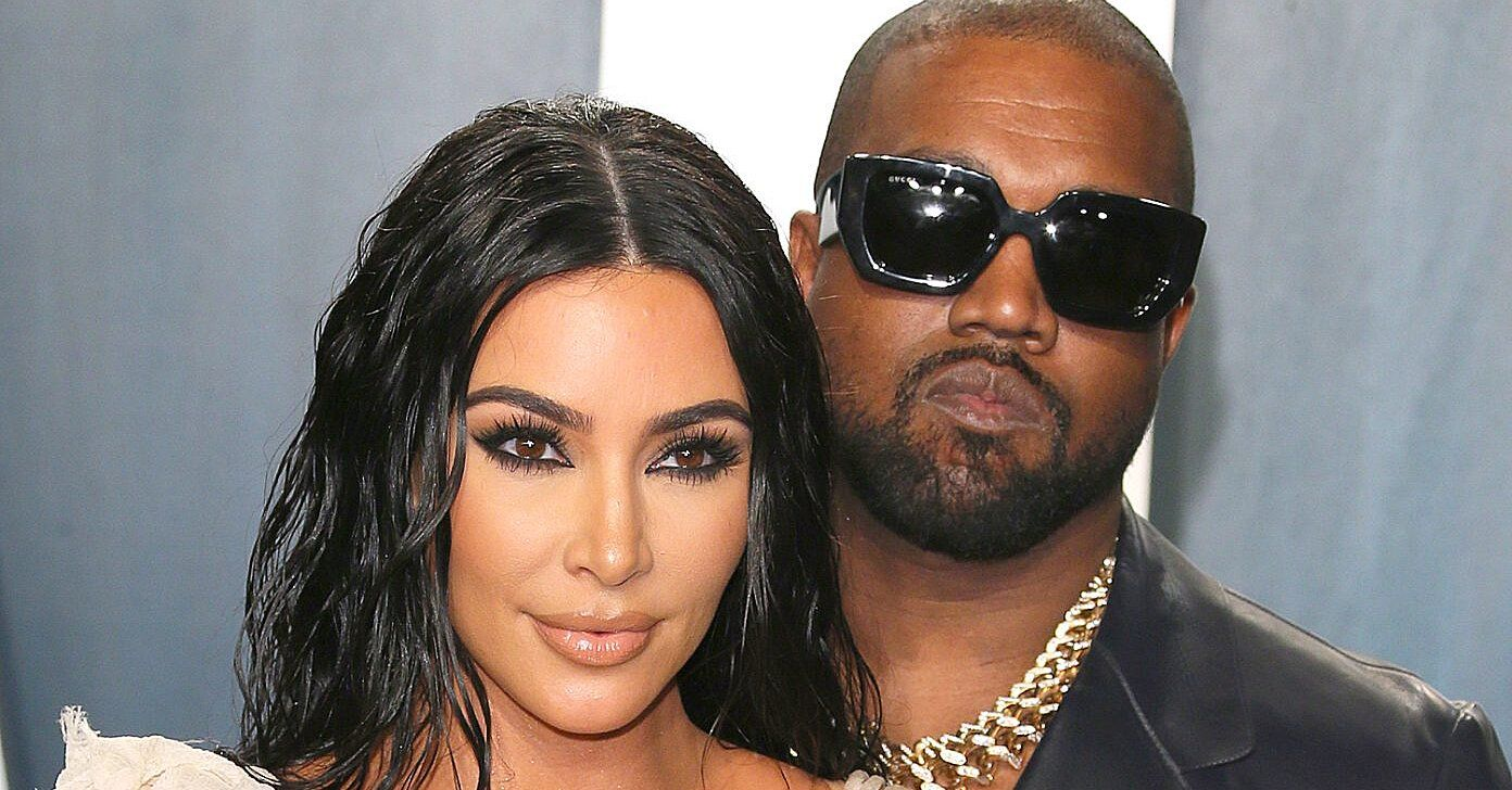 Kim Kardashian Is Furious At Kanye West For Talking About North At Campaign Rally Source In 2020 Celebrity News Gossip Kim Kardashian And Kanye Kim Kardashian