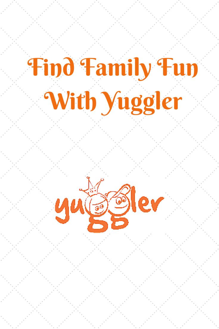 Yuggler is a really cool app that lets you search for family-friendly outings by location.  This would be very helpful when planning our homeschool field trips!
