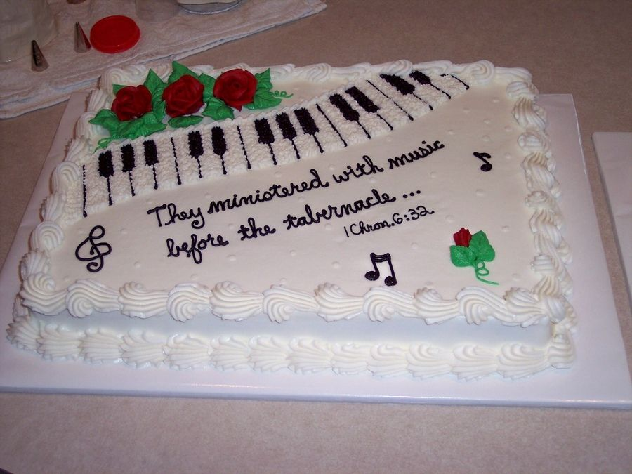 Piano Sheet Cake Piano Cakes Birthday Cake Kids Sheet Cake