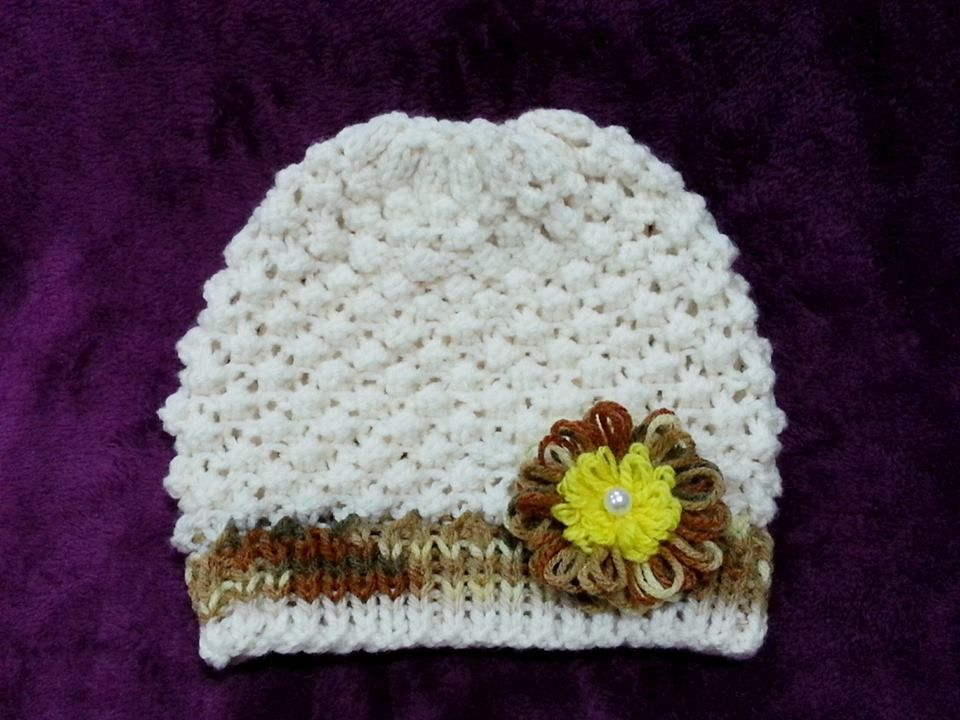 my knitting hat for kids (Volunteerspirit) | I love knitting ...