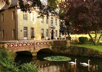 Bayeux France Hotel 4 Etoiles Bayeux Chateau Hotel De