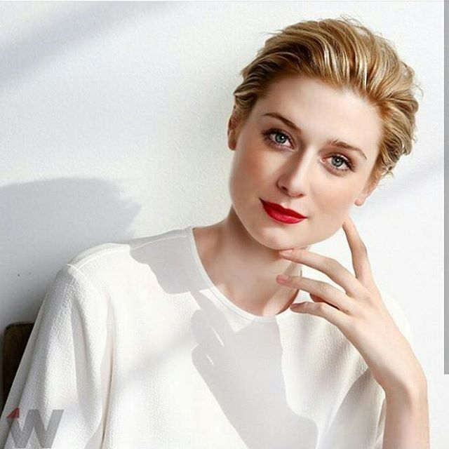 Pin On Elizabeth Debicki