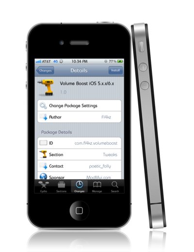 How to Volume Boost iOS 5 by 30 on the iPhone, iPod touch