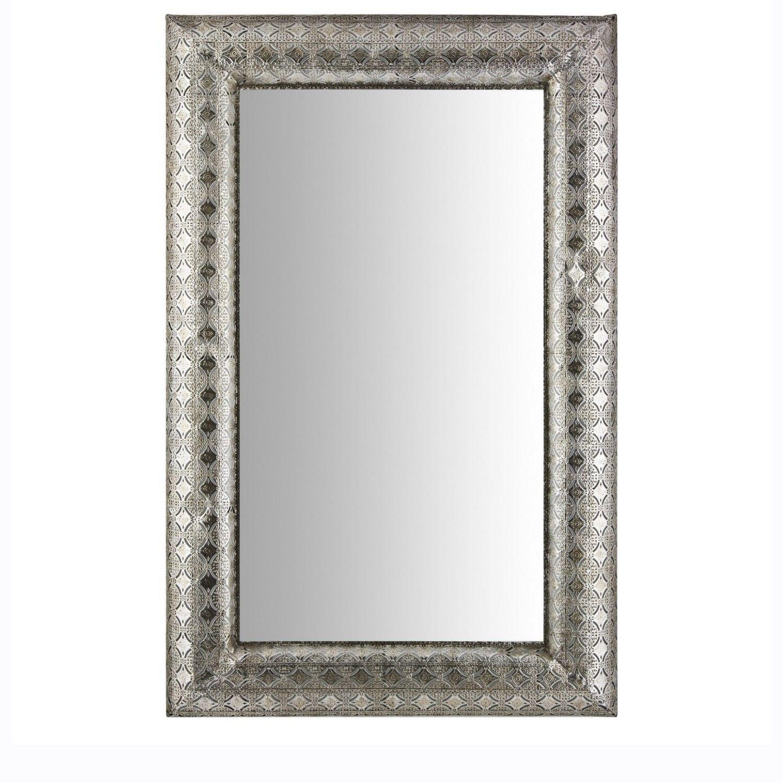 Buy Large Moroccan Mirror Mirrors The Range Moroccan