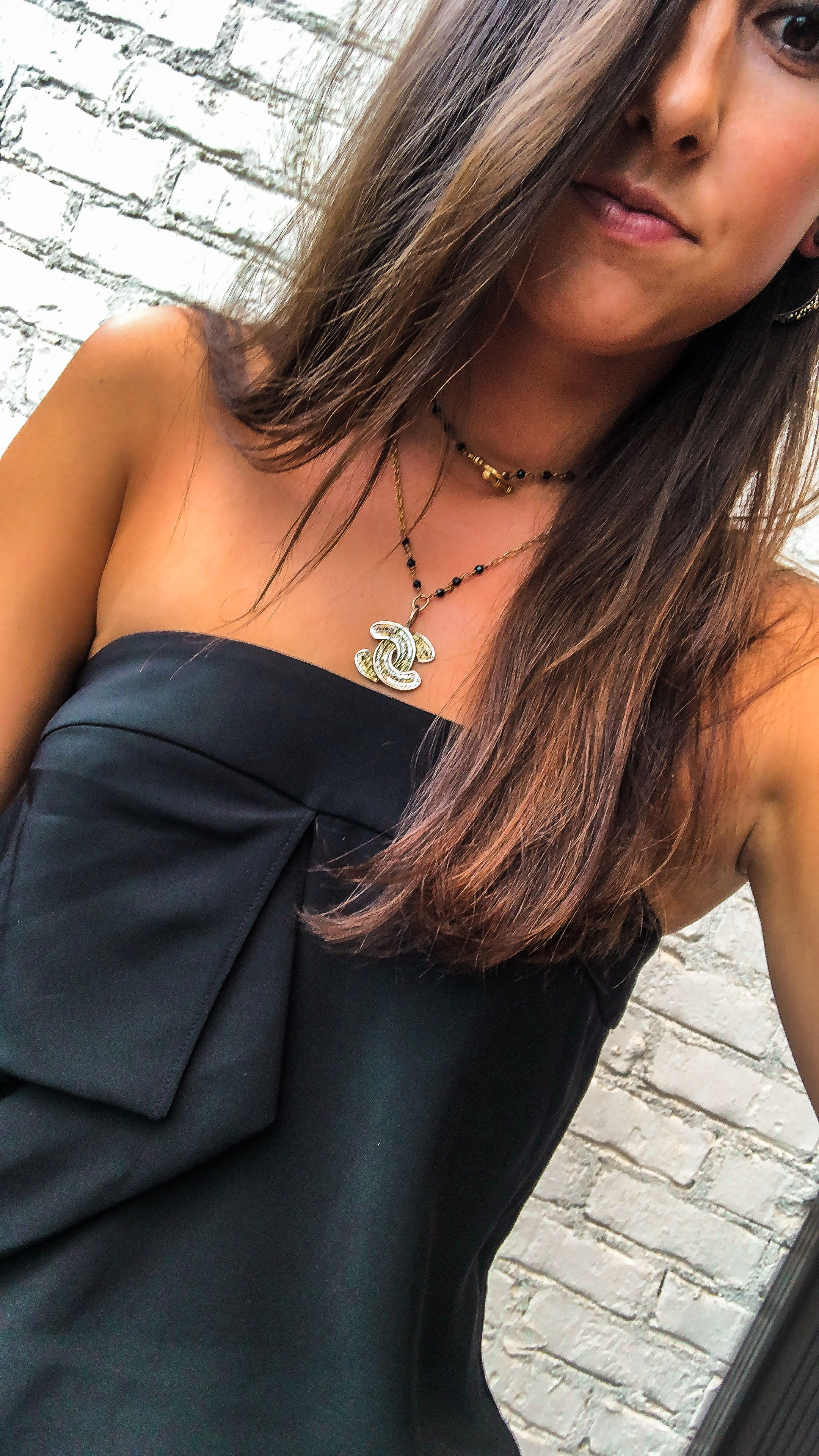 S K Y L A R Fashion, Strapless top, Perfect top