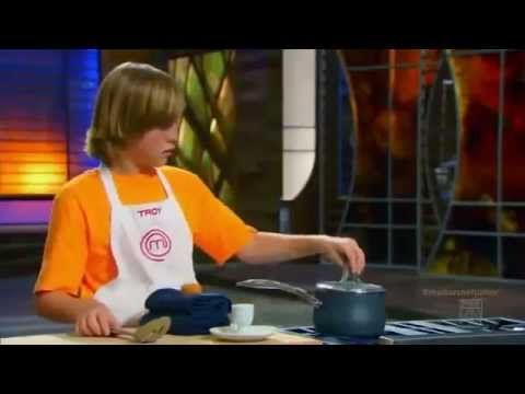 Masterchef Junior Season 1 Episode 6 Us 2013
