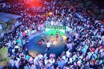 Vip Nightclub Tour In Cancun Cancun Nightlife Cancun Trip Cancun