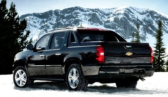 2017 Chevrolet Avalanche Reviews Prices Released