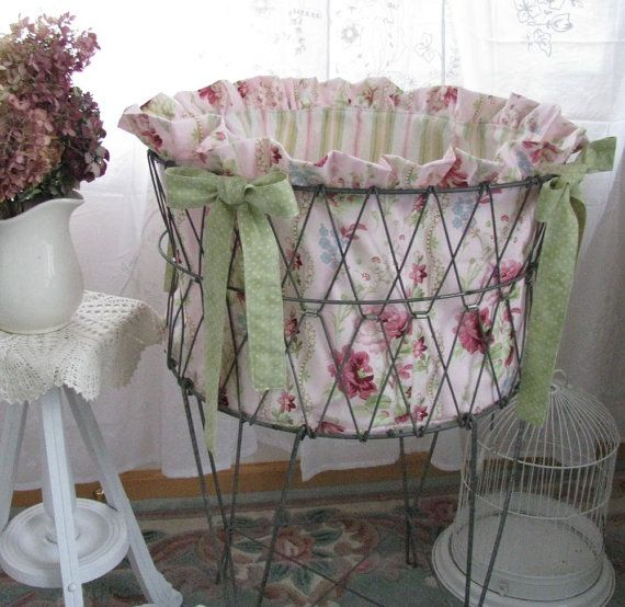 I Love This Laundry Basket But It Wouldn T Hold Much It