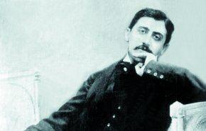 Marcel Proust, à l'ombre de Combray - SPECTACLES - Site officiel de l'Université Paris-Sorbonne
