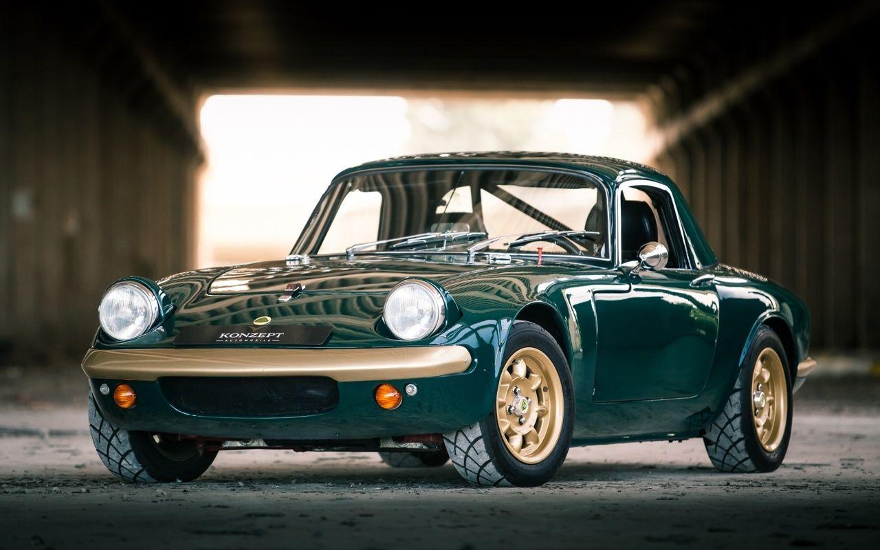 1972 Lotus Elan Elan Sprint Big Valve Classic Driver Market