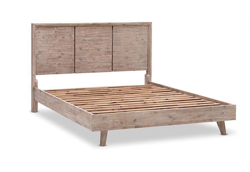 Portland Queen Bed | Super Amart | Furniture ideas | Pinterest ...