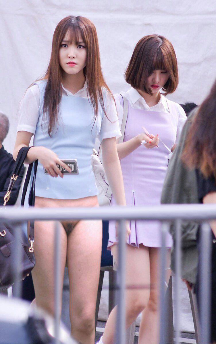 """전효성 fake nude """""""" 합 to the 사 — fakekfappp: GFriend Fake Nude Kpop"""