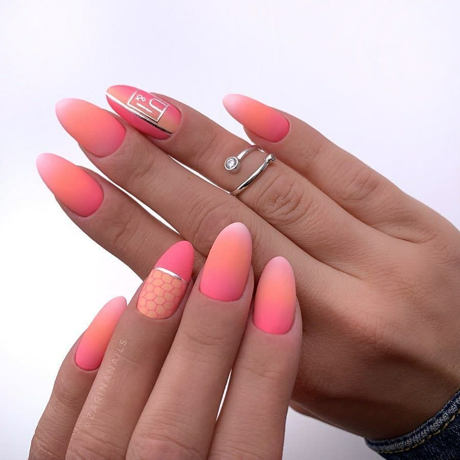 Fingernägel Fetisch