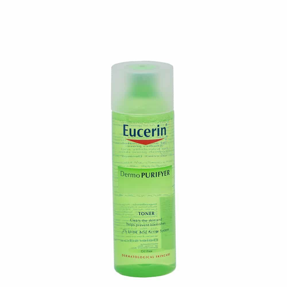 يوسيرين تونر للوجه للبشرة الدهنية والمختلطة Skin Care Dish Soap Bottle Eucerin