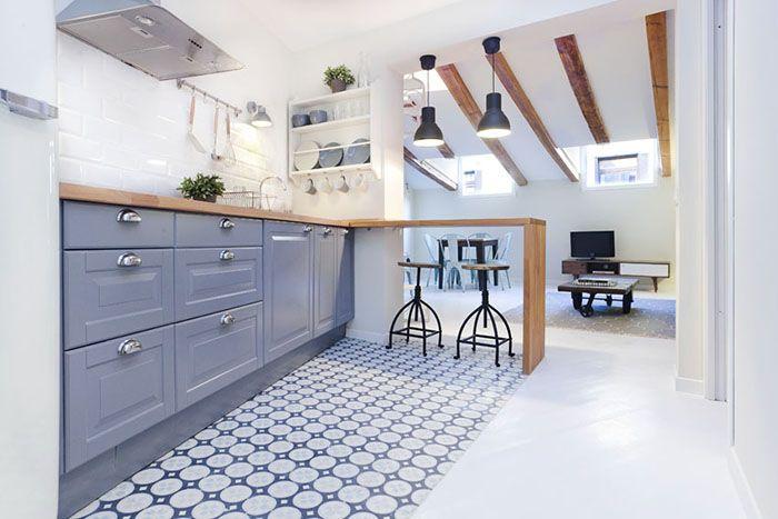 Cocinas Baldosa Hidraulica Suelo Hidraulico Zelart Baldosas Cocinas Cocinas Azulejos