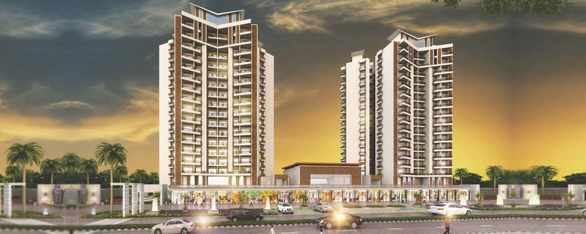 Ace Divino Noida Extension Ace Divino Price List Ace Group In 2020 Wellness Design Cool Apartments Site Visit