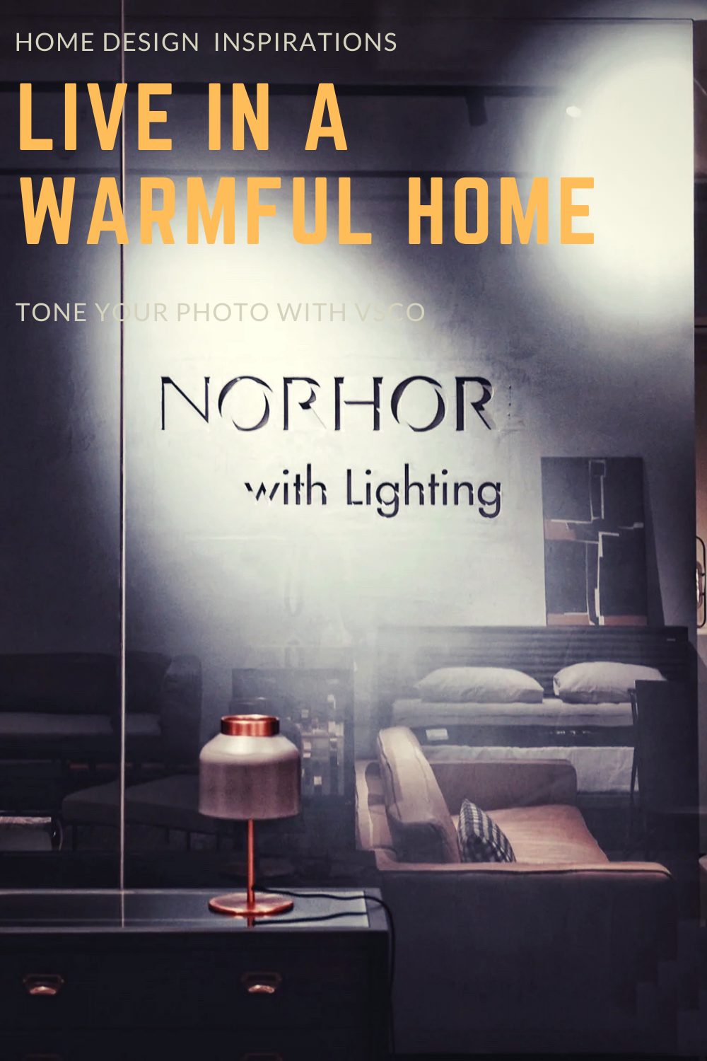 Imagine you are sleeping in a high-quality design home now, can you believe this can be true just by your phone and toning? Let's see what we can do to make our photo become cooler than before! #sleepbetter#sleep#sleepzone#design#toning#homelove