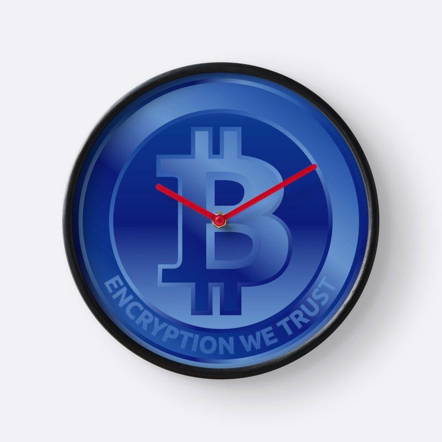 ascii art bitcoin