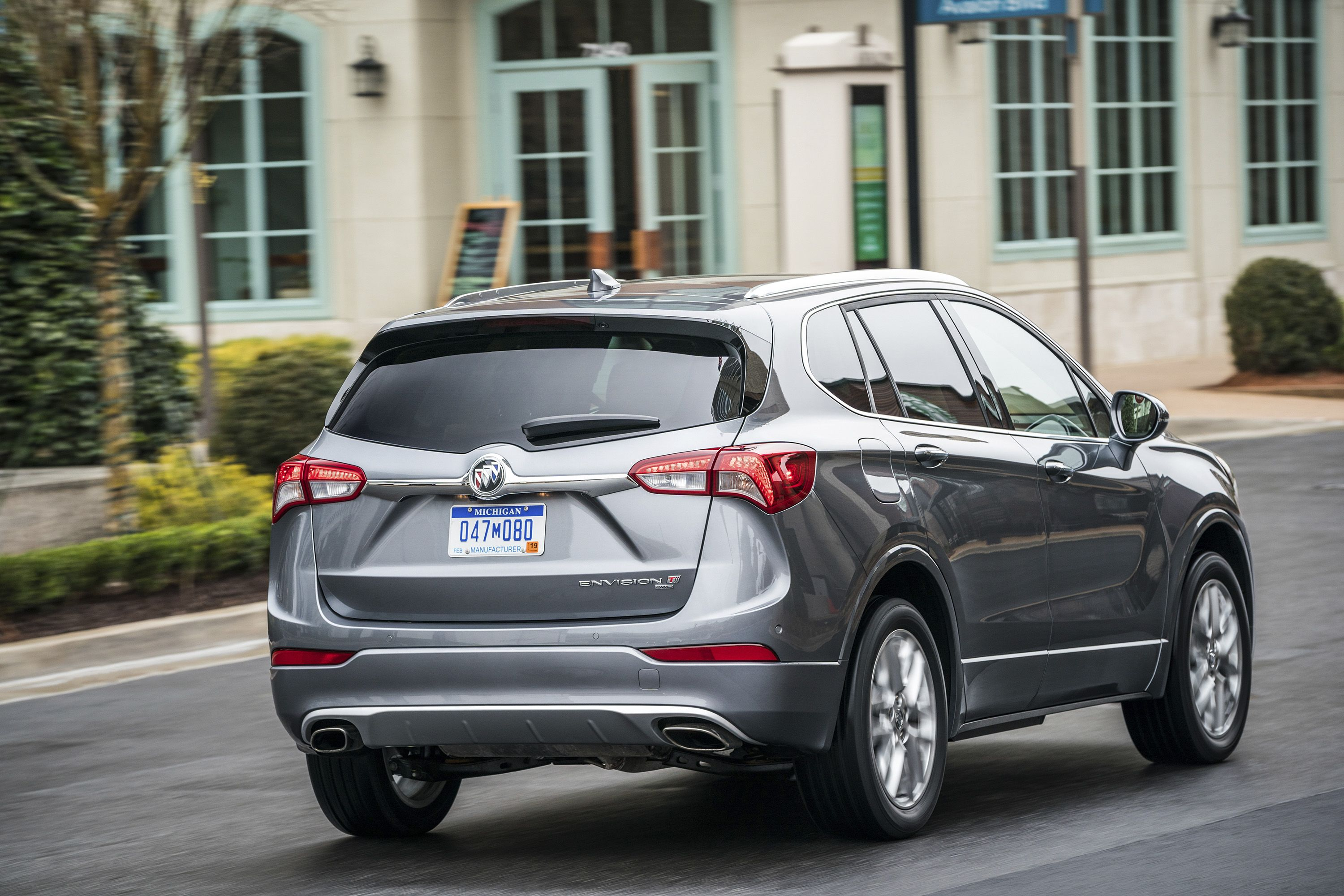 starting on 2019 models buick to join audi volkswagen and hyundai in not placing a brand name on vehicles top speed buick envision buick volkswagen starting on 2019 models buick to join