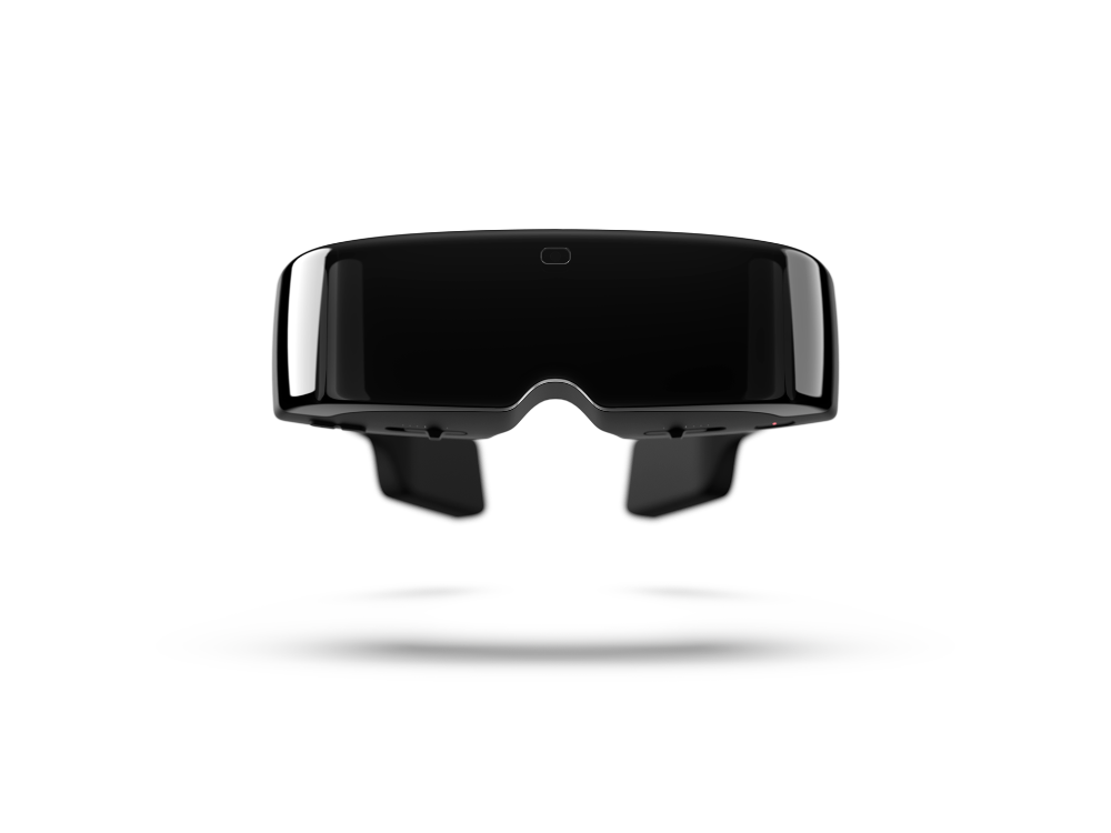 Compact VR on Behance in 2020 Compact, Electronic