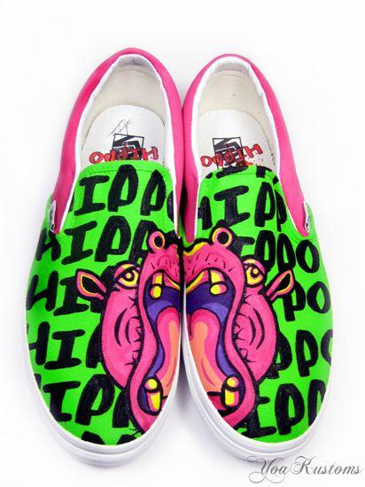 6916283a75cc hippo vans shoes
