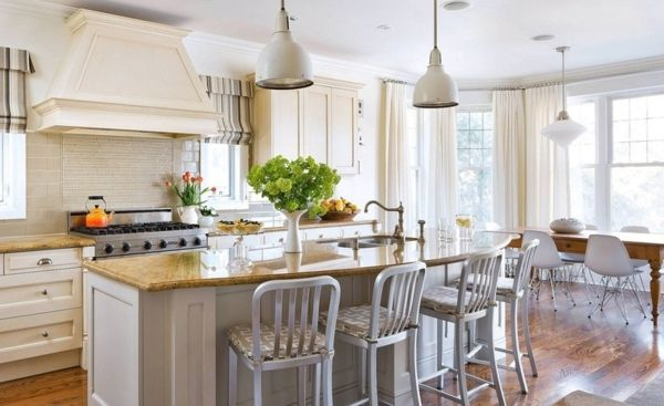 Heiße Möbel für die Küche 12 wunderbare Barhocker für Küchen - küchentisch mit barhockern